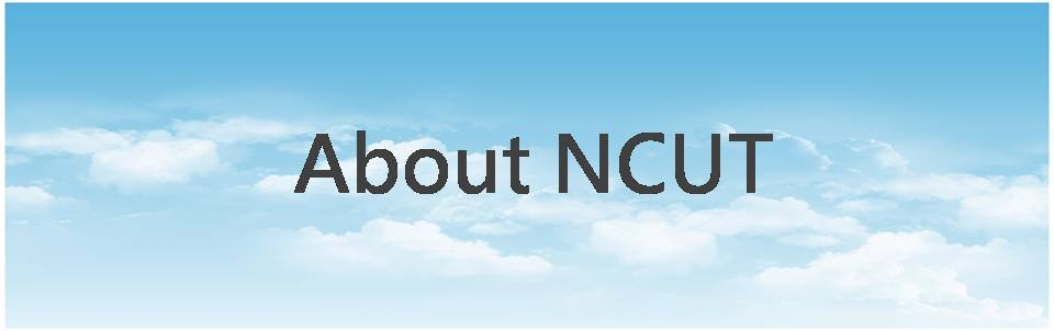 About NCUT